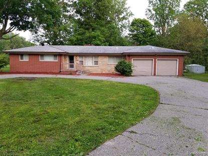 1201 GILBERT ST  Flint, MI MLS# 219052081