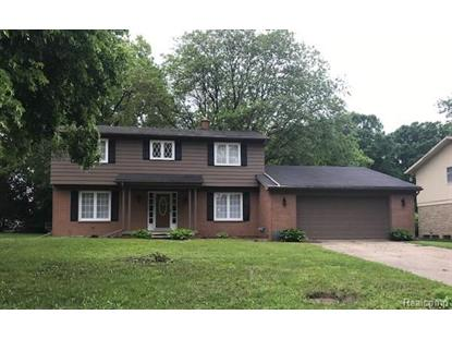 2660 PINETREE DR  Flint, MI MLS# 219055882