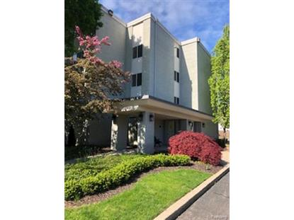 770 DEER ST APT 106  Plymouth, MI MLS# 2200035533