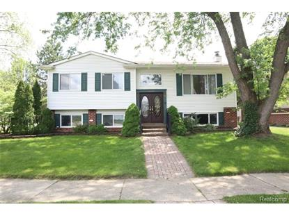44415 ERIK PASS  Plymouth, MI MLS# 2200036863