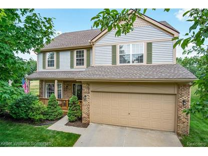 30844 GOLDEN RDG  Novi, MI MLS# 2200048395