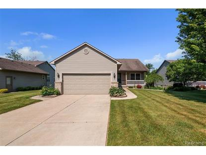 8089 CLOVER RIDGE CRT 6 Grand Blanc, MI MLS# 2200050002