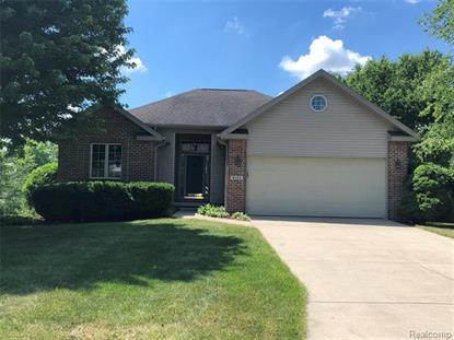 6183 WILDERNESS PNT  Burton, MI MLS# 2200050234