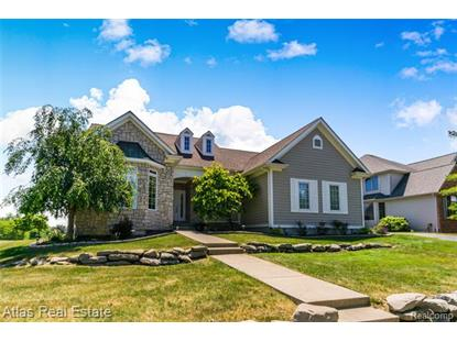 6218 Golfside CRT  Grand Blanc, MI MLS# 2200050247