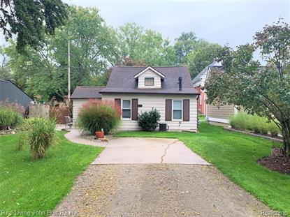 306 TERRY AVE  Rochester, MI MLS# 2200050500