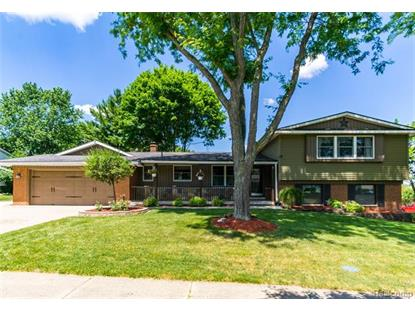 738 HUNTINGTON RD  Grand Blanc, MI MLS# 2200050751