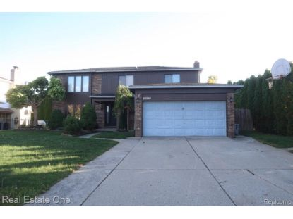 3452 PIPERS GLEN Drive Sterling Heights, MI MLS# 2200083977