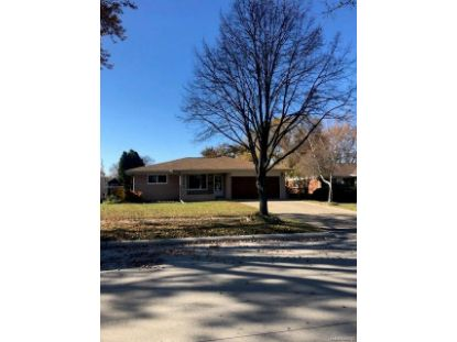 33017 GROTH Drive Sterling Heights, MI MLS# 2200092719