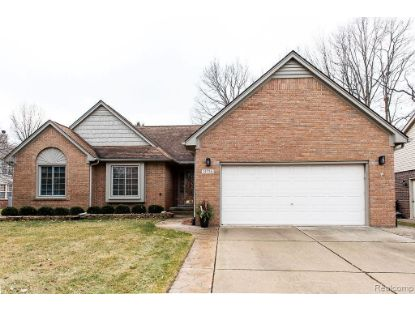 14726 EMERSON Drive Sterling Heights, MI MLS# 2210000385