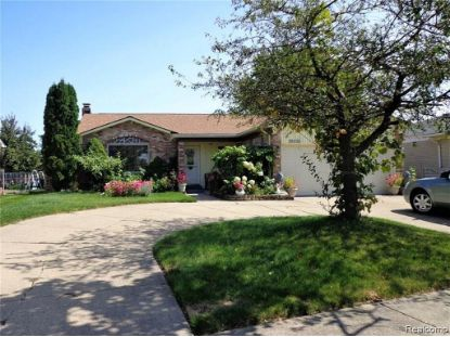 39030 PINEBROOK Drive Sterling Heights, MI MLS# 2210001724