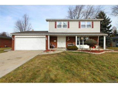 37347 CATHERINE MARIE Drive Sterling Heights, MI MLS# 2210002490
