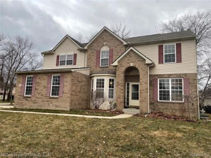 40747 OLIVET Drive Sterling Heights, MI MLS# 2210002806