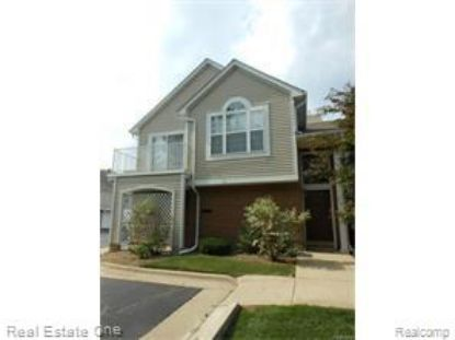 5400 Pine Aires  Sterling Heights, MI MLS# 2210002912
