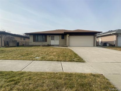 37079 Colgate Court Sterling Heights, MI MLS# 2210003064
