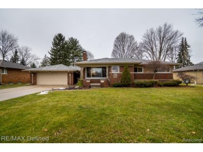 44757 MORANG Drive Sterling Heights, MI MLS# 2210003726