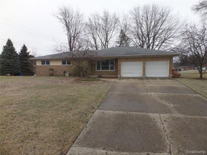 11400 NINETEEN MILE Road Sterling Heights, MI MLS# 2210003800