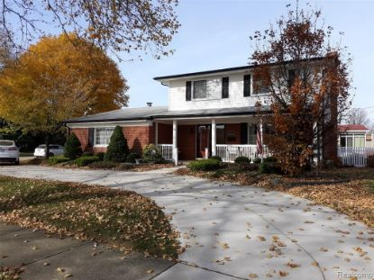14407 EDSHIRE Drive Sterling Heights, MI MLS# 2210003858