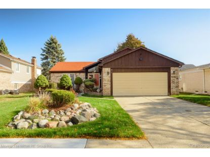 42422 SYCAMORE DRIVE Drive Sterling Heights, MI MLS# 2210004080