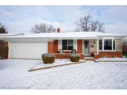 11217 GRENADA Drive Sterling Heights, MI MLS# 2210004423