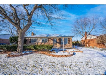 37159 BARRINGTON Drive Sterling Heights, MI MLS# 2210004765
