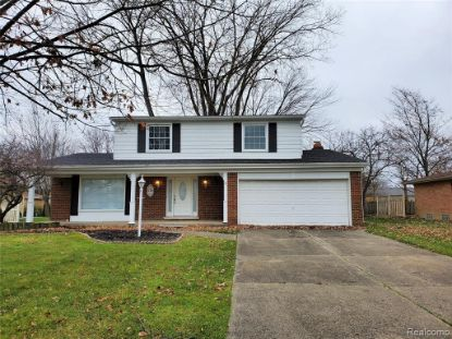 37305 GREGORY Drive Sterling Heights, MI MLS# 2210004847