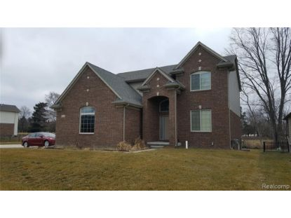 12167 JODE POINTE Drive Sterling Heights, MI MLS# 2210004937