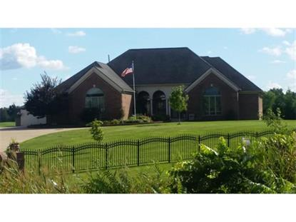 4850 Wright Rd YORK, MI MLS# 543242380