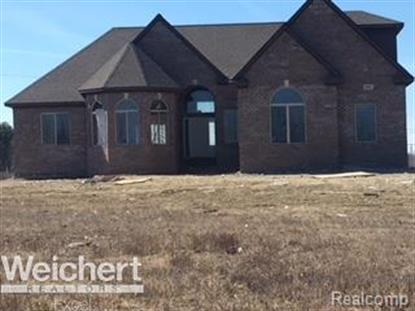 4931 BELLE RIVER, China Township, MI