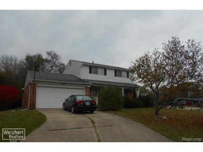 29106 GLENCASTLE, Farmington Hills, MI