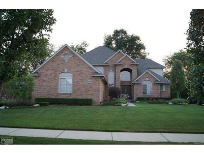 63757 MONTICELLO WEST, Washington Twp, MI