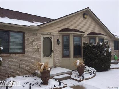 57595 JEWELL, Washington Twp, MI