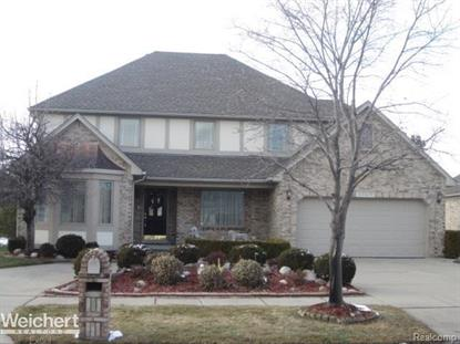 43629 WELLAND DRIVE, Clinton Twp, MI