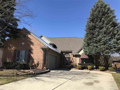 42033 FARM LANE Sterling Heights, MI MLS# 58031347001