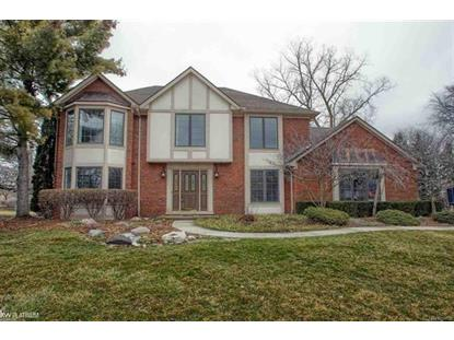4879 LENOMAR CT Sterling Heights, MI MLS# 58031347275
