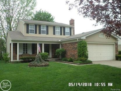 8905 COLOGNE DR Sterling Heights, MI MLS# 58031347401