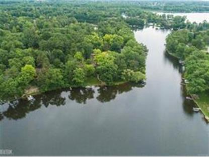 LOT #11 NAKOMIS TRL Orion Twp, MI MLS# 58031358719