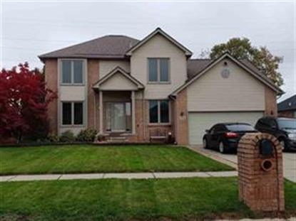 12941 COBBLESTONE DR Sterling Heights, MI MLS# 58031364429