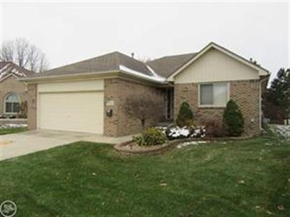 46503 VALLEY CT Macomb Twp, MI MLS# 58031365455