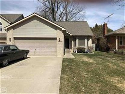 23333 LAKEWOOD Clinton Twp, MI MLS# 58031365458