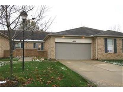 17698 PORT SALEM DR Macomb Twp, MI MLS# 58031365624