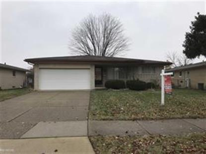 37148 TRICIA Sterling Heights, MI MLS# 58031366193