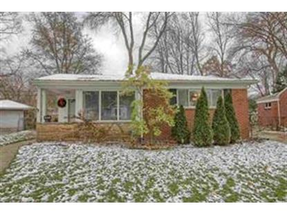 3069 SYLVAN DR. Royal Oak, MI MLS# 58031366381
