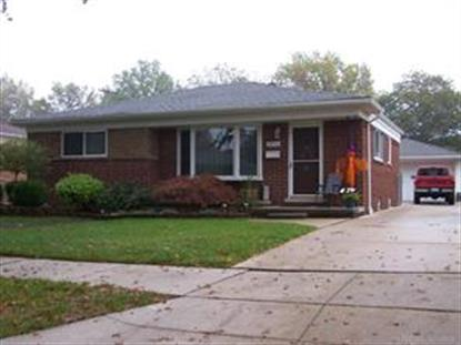 28712 JANE Saint Clair Shores, MI MLS# 58031369145