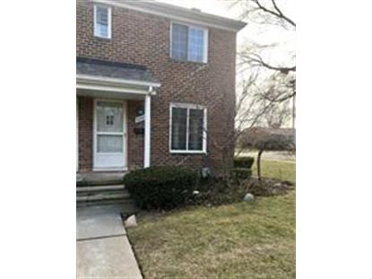 23400 EDSEL FORD COURT Saint Clair Shores, MI MLS# 58031369358