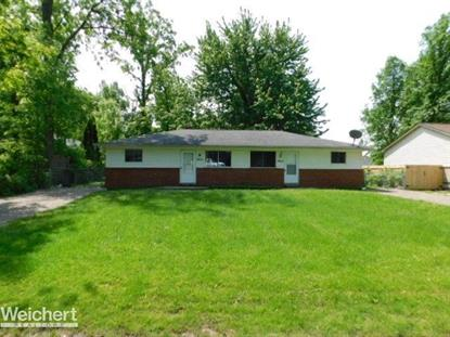 48065 MEADOW, Chesterfield Township, MI