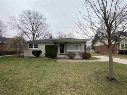 6104 POPLAR  Sterling Heights, MI MLS# 58050031127