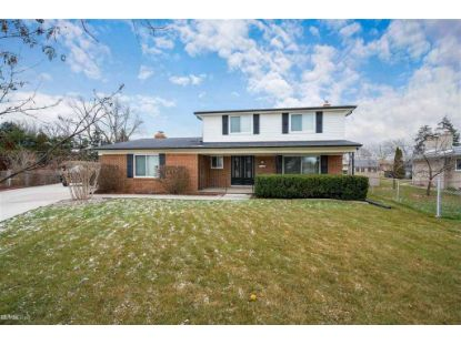 11264 PEMBERTON DR  Sterling Heights, MI MLS# 58050032535
