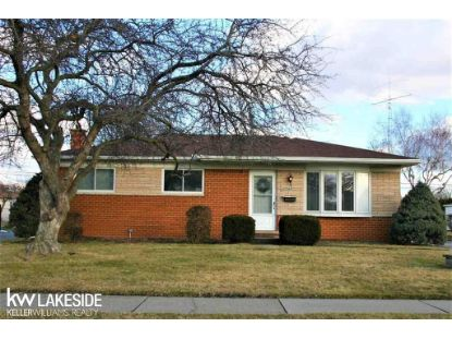 33704 CORNELISSEN DR  Sterling Heights, MI MLS# 58050032694