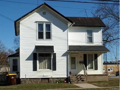 600 N Clinton Avenue, Saint Johns, MI