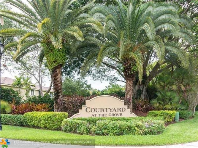 3825 Pond Apple Dr # 3825, Weston, FL 33332